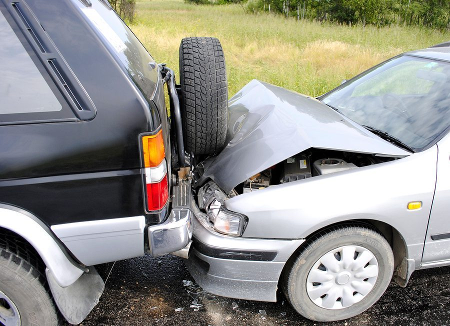 In An Auto Accident? Do This