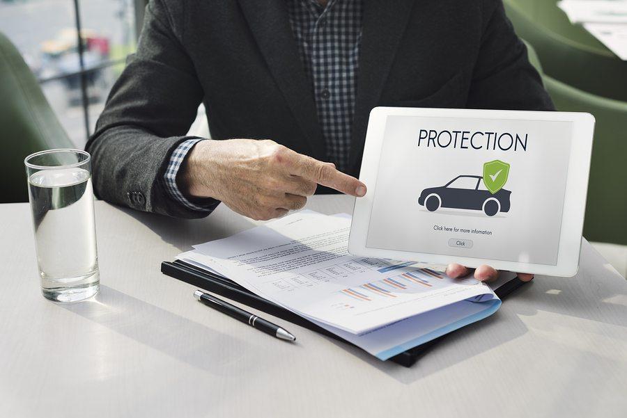 Preventing Future Auto Insurance Problems