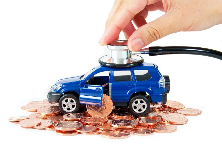 Tips on how to lower car insurance rates in 2018